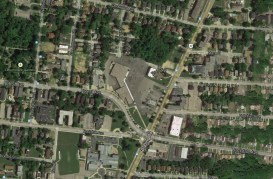 Avondale Town Center Location [Google Maps]