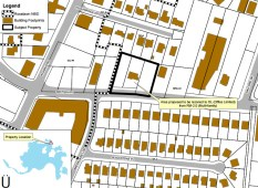 Section Road Zoning Change Request [Provided]
