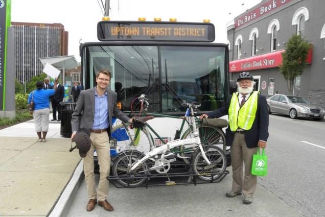 Metro Bike Racks