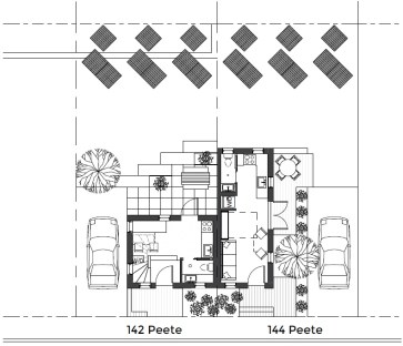 Sample Site Plan [Provided]