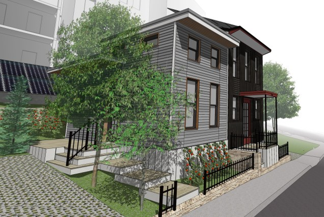 Weigh in on Tiny Home Designs at Next Historic Conservation Board ...
