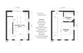 Floor Plans [Provided]