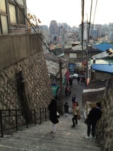 Ihwa Mural Village [Randy A. Simes]