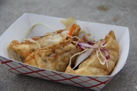 Asian Food Fest 2