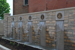 Fountain Memorial [Provided]