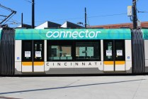 Cincinnati Bell Connector Side Branding 1