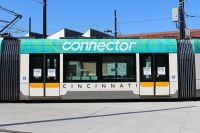 Cincinnati Bell Connector Side Branding 1