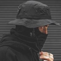 El gorro definitivo: Adidas EQT Boonie