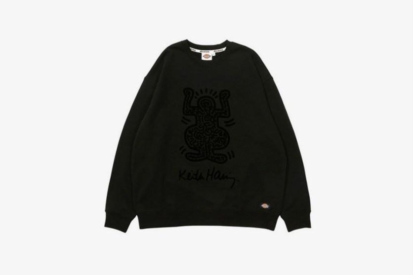 DIckies x Keith Haring 13