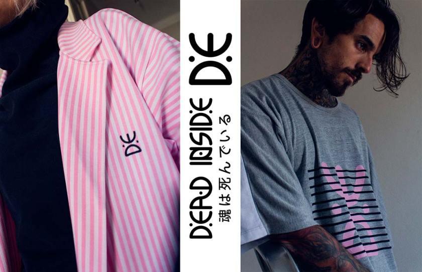 Dead Inside - DPFM Clothing