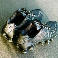 La vuelta de un referente: Nike Shox TL