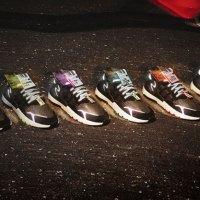 Adidas Originals se alía con Mount Kimbie y Frank Lebon en un nuevo proyecto: #NITEJOGGER