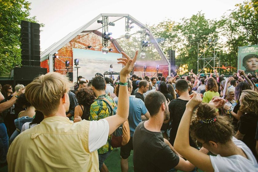 Festival Paraíso 2019