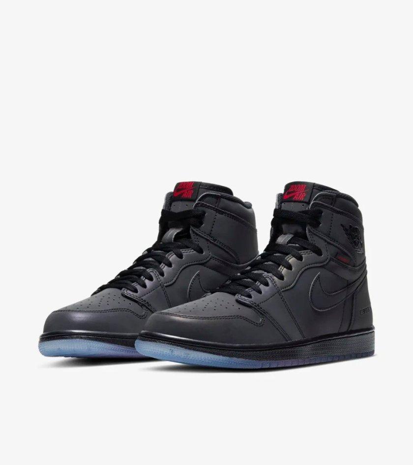 Nike Air Jordan I Fearless 1