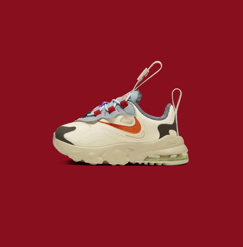 Nike x Travis Scott Air Max 270 Cactus Trails-4