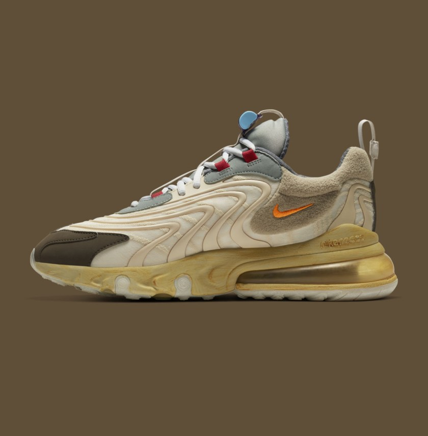 Nike x Travis Scott Air Max 270 Cactus Trails-5