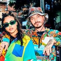 Llega la nueva colaboración Guess x J Balvin Colores