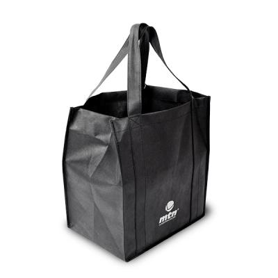 MTN Squared Action Bag