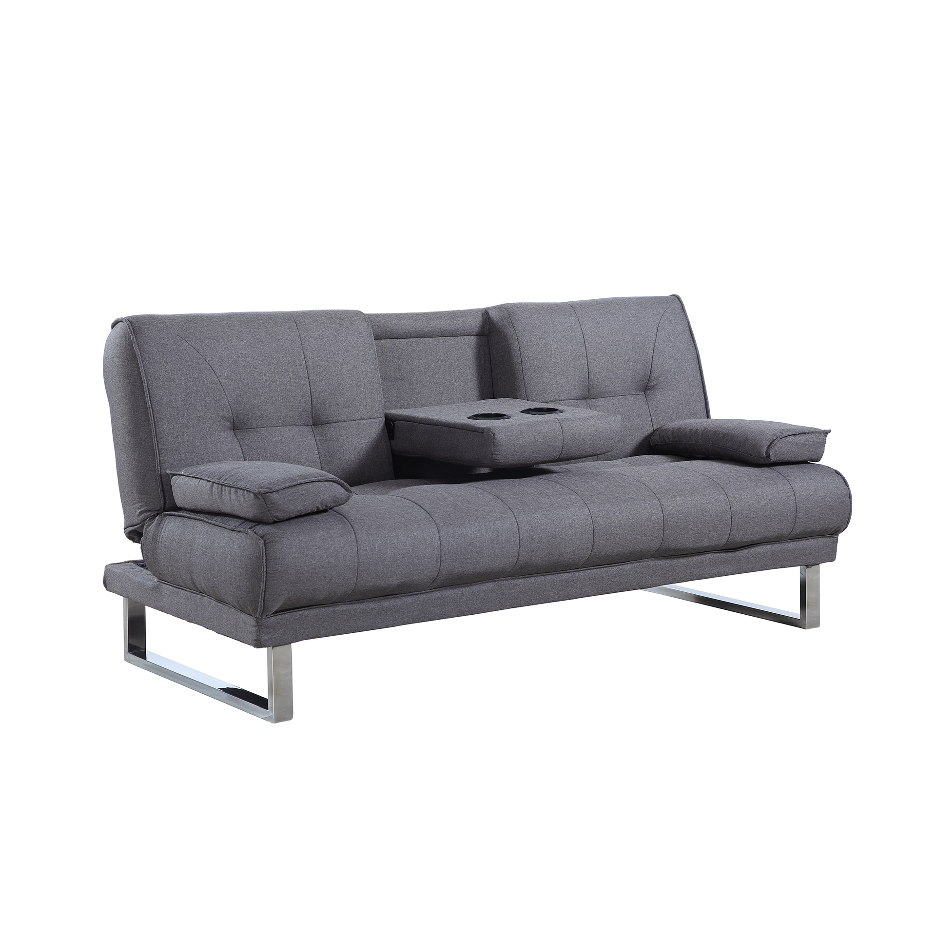 sofa armrest drink holder tight back sofas from ethan allen cheap bed furniture manila auntiemuriels