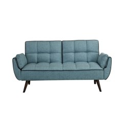 Sofa Bed Available In Philippines Sleepover Toys R Us Teal Casual Contemporary Turquoise
