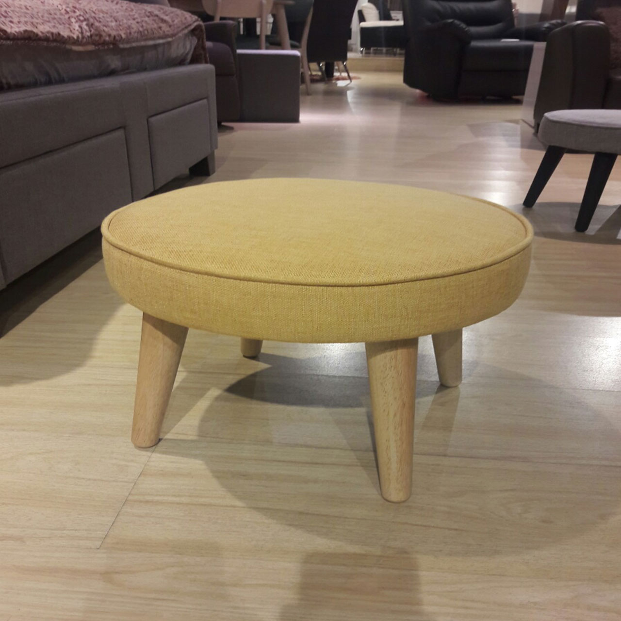 stool chair ph brown wooden folding chairs ophelia furniture store manila philippines urban