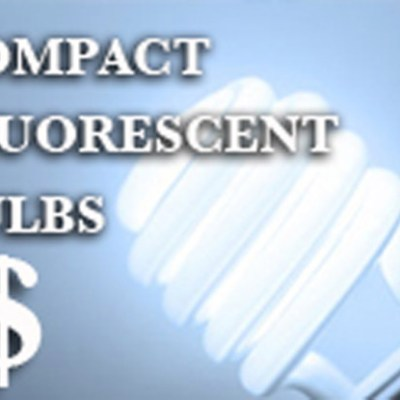 Compact Fluorescent Bulbs