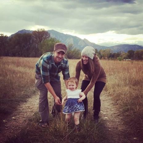 Josh McGuire Family 2