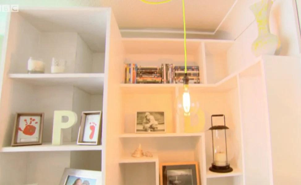 Bespoke Lighting  Great Interior Design Challenge