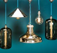 How to Make Pendant Lights - 5 Easy Steps to Follow