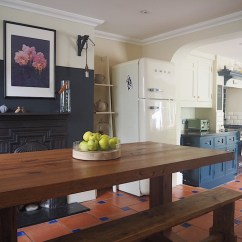 Kitchen Wall Lights Restoration Hardware Table Plug In Melanie Lissack Interiors Factorylux