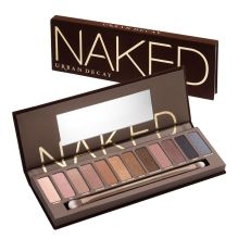 Naked in color
