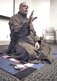 UCLA Students Resurrect Campus Buddhism