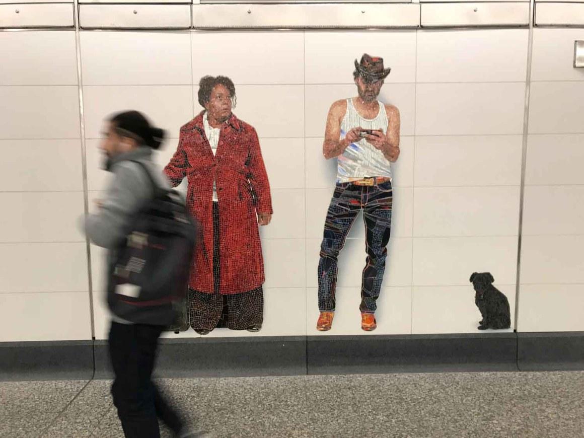 Happy Monday: Second Avenue Subway Edition!