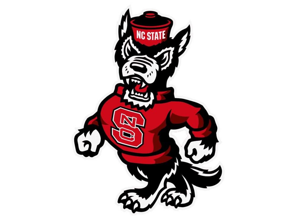 Dog College Mascots