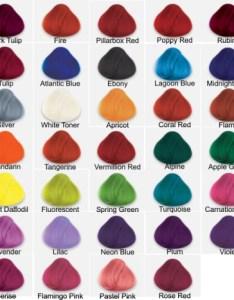 also dip dye hair pink la riche rh urbandoll