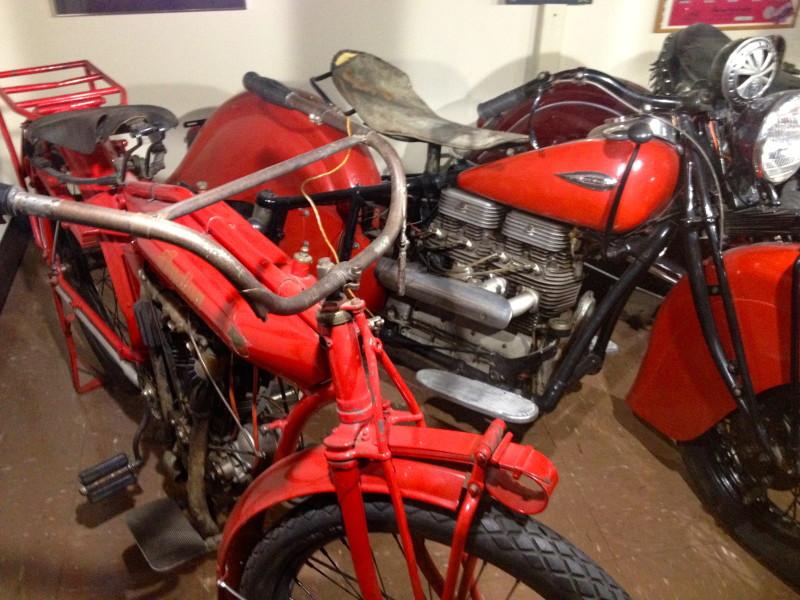Rocky mountain motorcycle museum colorado springs co for Rocky mountain motor sports