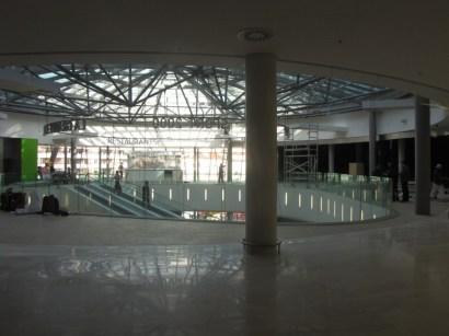 Okabé Centre Commercial Dernier étage