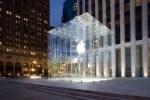 Apple Store - New-york