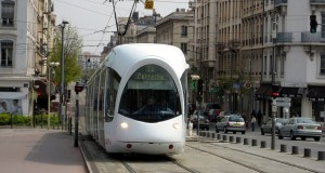 Tram T2 - Lyon