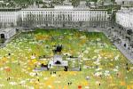 Nature Capitale à Lyon, du 17 au 19 juin 2011. GAD WEIL - SACD/INPI