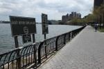 Redssiner le WaterFront de l'East River