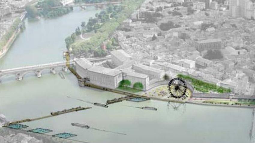Toulouse vue par le célèbre architecte Joan Busquets