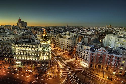 Madrid, future capitale du jeu en Europe ?