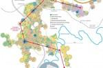 Plan de PlanIT Valley.