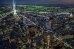 Un lancement en grande pompe est programmé le 5 juillet dans la soirée, avec notamment un spectacle de lumières projetées sur le gratte-ciel et sur les grands monuments de la capitale britannique, et la participation du London Philharmonic Orchestra.