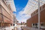 L'Astrup Fearnley Museet à Oslo, réalisé par Renzo Piano, a été inauguré fin septembre.