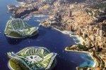 Imaginé par l'architecte Vincent Callebaut en 2009, Lilypad a pour objectif de porter secours aux réfugiés climatiques de 2050.