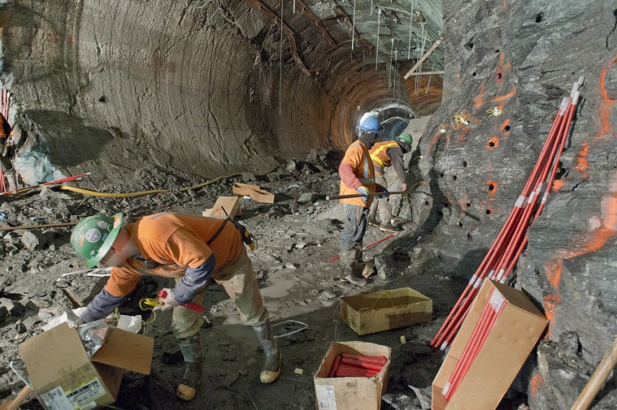 East Side Access (33)