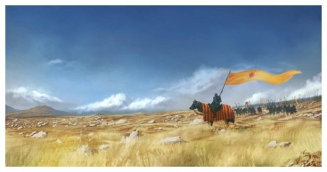 Paysage de Dorne (by Rene Aigner)