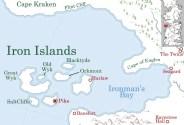 Les Iles de Fer (the Iron Islands)